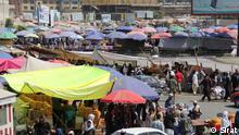 Afghanistan - Impressionen von Marktplätzen zum Eid Al-Adha Fest