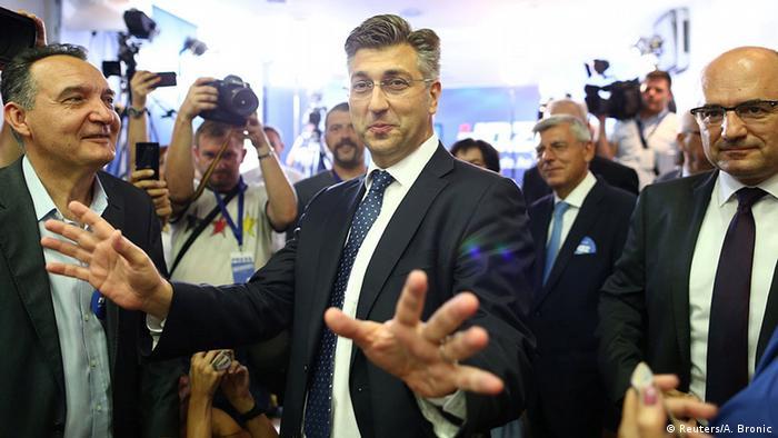 Plenkovićev plus u odnosu na Karamarka: šarm