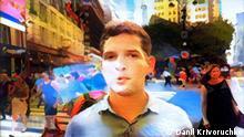 Titel: DW Shift New York City Flow 2 Schlagworte: nternet, New York, YouTube, Vimeo, Exit, Manhattan Wer hat das Bild gemacht/Fotograf?: Danil Krivoruchko Bildbeschreibung: -