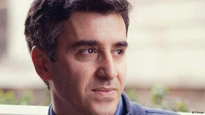 Reza Haghighat Nejad (Privat)