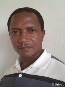 Gabriel Mbogoni