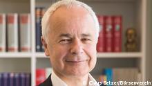 Börsenverein des Deutschen Buchhandels Heinrich Riethmüller