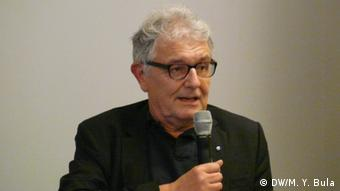Eritrea Podiumsdiskussion Christoph Strässer