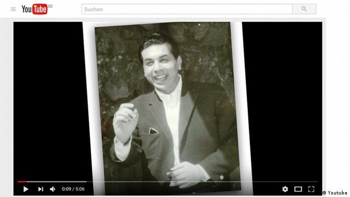 Youtube Video Gholamaali Ravanbakhsh (Youtube)