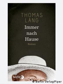 Buchcover Immer nach Hause von Thomas Lang