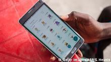 Nigeria Smartphone