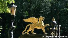 Welterbe Potsdam - Park Glienicke