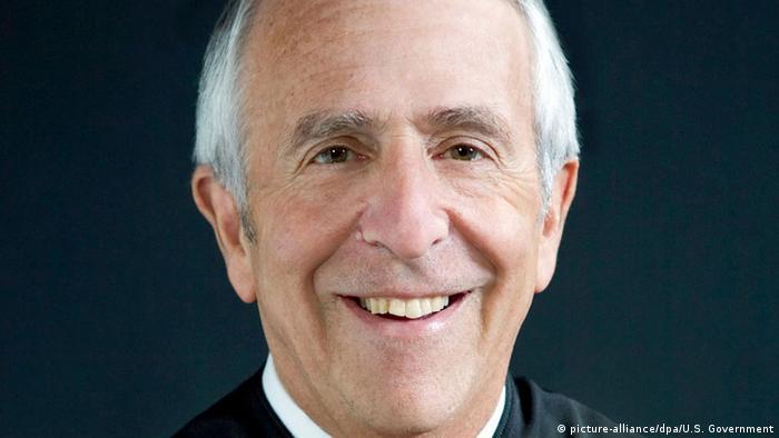 USA Richter Charles Breyer
