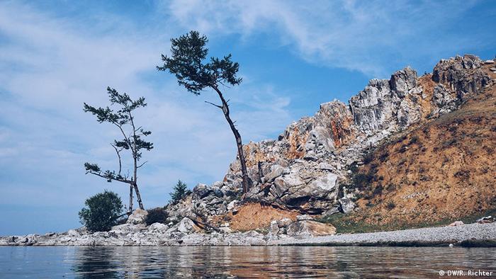 Russland Baikalsee