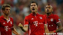 Deutschland Fußball UEFA Champions League FC Bayern München - FK Rostow