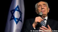 Israel Schimon Peres