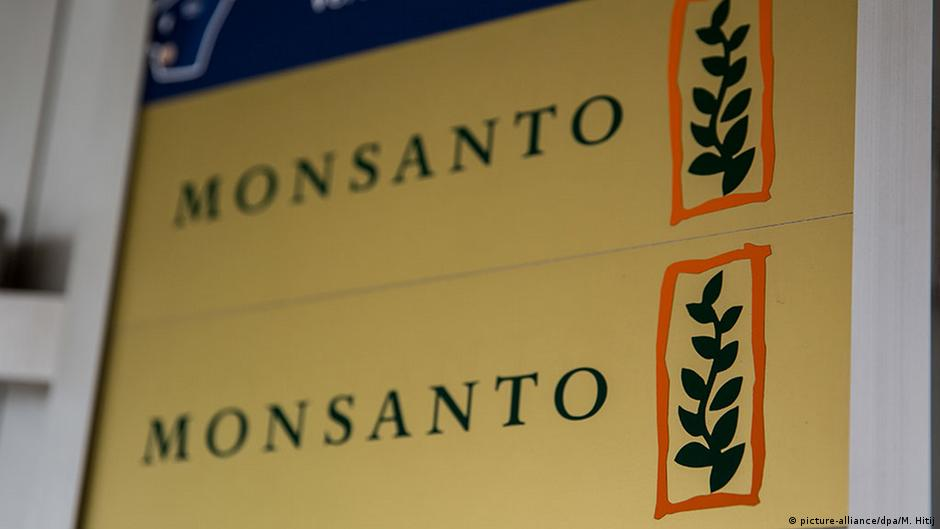 Germany′s Bayer plans fourth takeover bid for Monsanto: report   News   DW.COM   14.09.2016