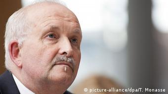 Ο επικεφαλής των Ευρωπαίων Σοσιαλιστών Ούντο Μπούλμαν