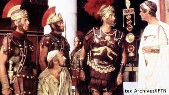 Monty Python film Life of Brian (picture-alliance/United Archives/IFTN)
