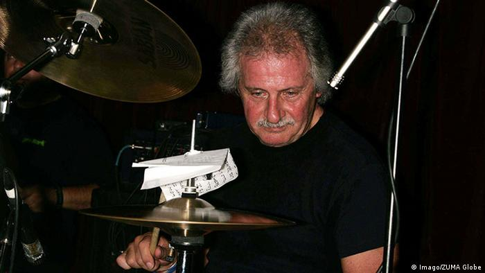Pete Best in New York, Copyright: Imago/ZUMA Globe