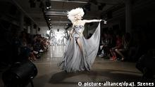 New York Fashion Week The Blonds
