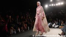 New York Fashion Week Anniesa Hasibuan