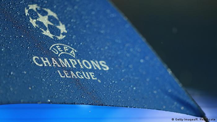 UEFA Champions League (Getty Images/R. Heathcote)