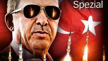 Cover Der Spiegel Spezial 1/2016 Brennpunkt Türkei