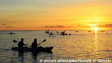 Symbolbild Insel Bali