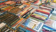 Ukraine Buchmesse in Lwiw