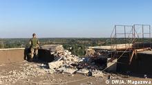 Ukraine Waffenruhe Lage in Avdeevka