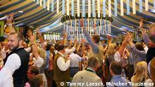 Zelt-Guide für das Oktoberfest Ochsenbraterei