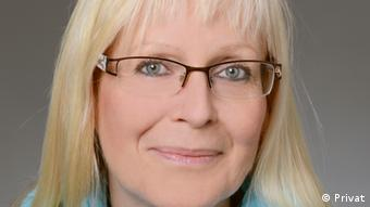 Susanne Schröter vom Institut für Ethnologie Universität Frankfurt (Privat)