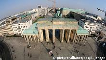 Deutschland - Brandenburger Tor