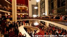 USA - Metropolitan Oper im Lincoln Center in New York