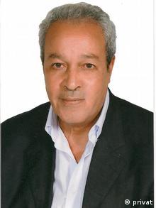 Marokko Mohammed Akdid, Sicherheitsexperte