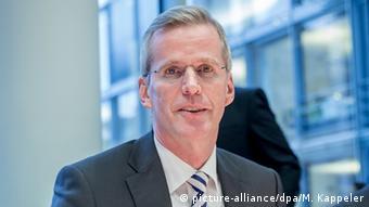 Deutschland Clemens Binninger NSU-Untersuchungsausschuss