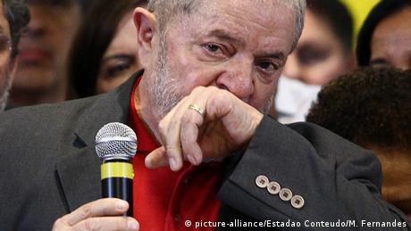 Luis Inácio Lula da Silva y el expresidente de la Constructora Odebrecht, S.A. Marcelo Odebrecht son sindiciados en Panamá de presuntos sobornos vinculados a obras de ingeniería. (18.10.2016)