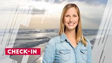 09.2016 DW Check-in Moderatorin Nicole Frölich / Detailseite Moderatorenbio