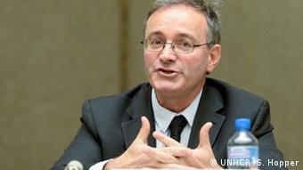 Vincent Cochetel UNHCR