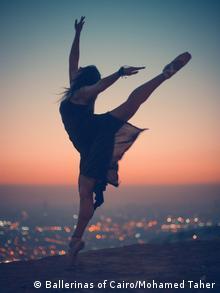 Ägypten Projekt Ballerinas of Cairo
