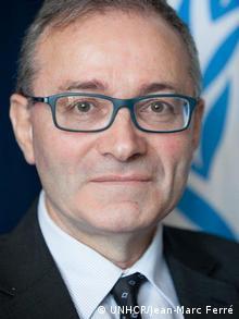Vincent Cochetel