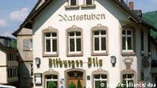 Stadt Königstein in Taunus Gaststätte