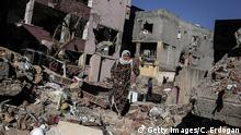 Türkei Waffenruhe in Cizre