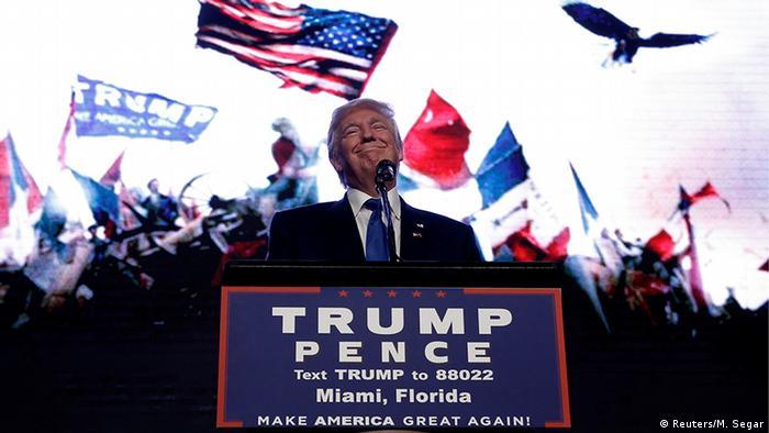 """Trump exploró negocios en Cuba violando el embargo, según """"Newsweek"""""""