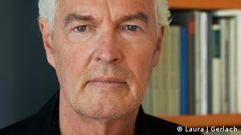 Börsenverein des Deutschen Buchhandels - Autor Bodo Kirchhoff