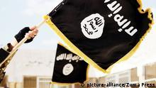 Irak Islamischer Staat Propagandafoto