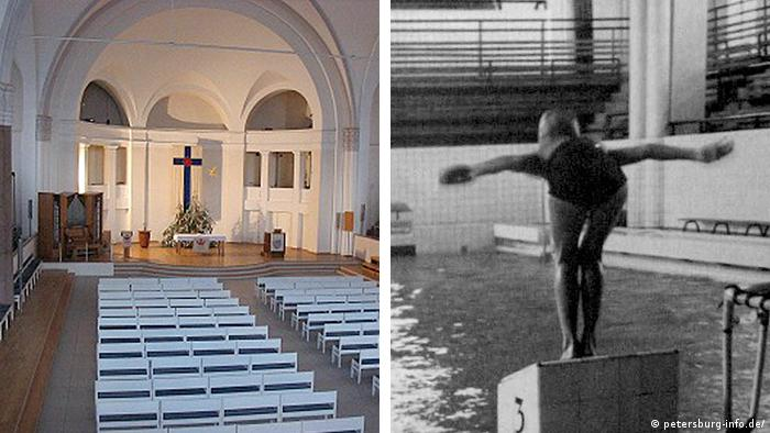 Lutheran Church of Saint Peter and Saint Paul