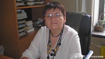Галина Шеларь