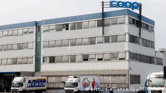 Coop's Schleswig-Holstein - headquarters