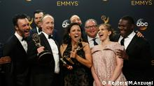 Emmy Awards in Los Angeles Veep Comedy Serie USA