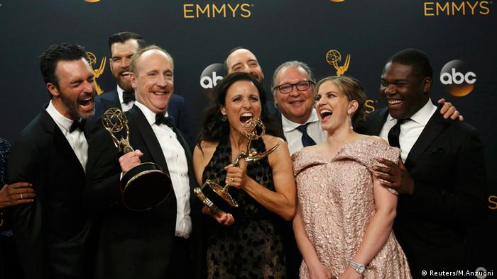 Emmy Awards in Los Angeles