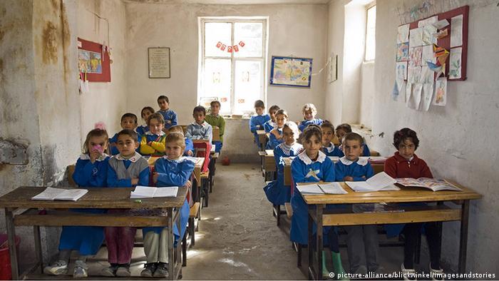 Türkei Schulkinder