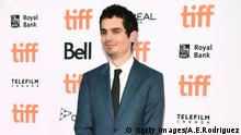 TORONTO, ON - SEPTEMBER 12: Director Damien Chazelle attends the La La Land Premiere during the 2016 Toronto International Film Festival at Princess of Wales Theatre on September 12, 2016 in Toronto, Canada. (Photo by Alberto E. Rodriguez/Getty Images) © Getty Images/A.E.Rodriguez