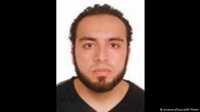 USA Attentäter Ahmad Khan Rahami